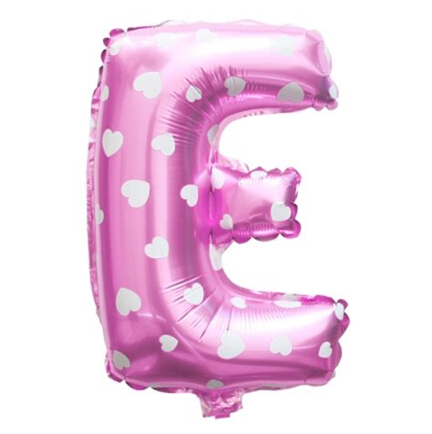 Balon Foil Alfabet Pink pink letters balloons 16 best silicone baking molds fondant mould for specializing in high