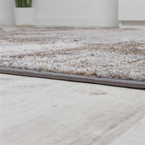 Teppiche Grau Beige by Teppich Beige Grau Teppich Meliert Modern Webteppich