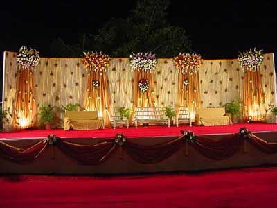 wall decorations for wedding receptions open air wedding wall decorations wedding wall