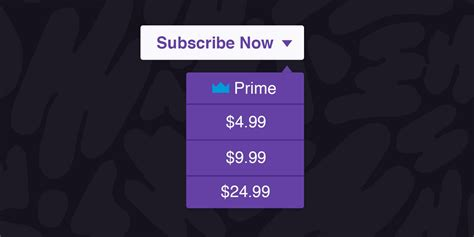 Twitch Giveaway Program - subscriptions for twitch affiliates going live streamersquare