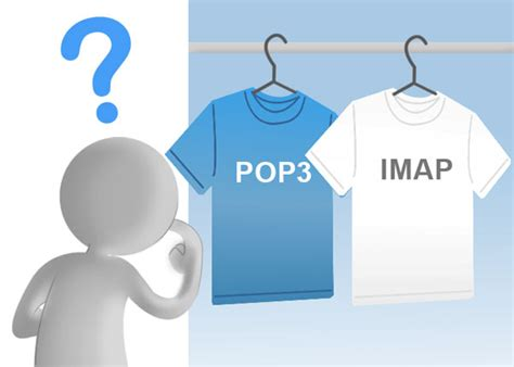which is better imap or pop difference between pop and imap explained