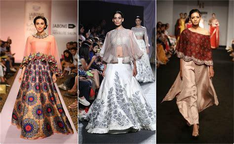 cape styles bridal lehenga choli 2016 jacket style cape style salwar cum lehenga g3fashion com