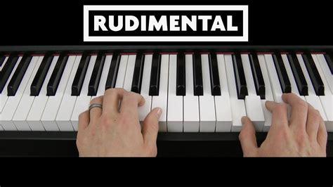 youtube pattern piano and keyboard 5 minute riff these days rudimental piano keyboard