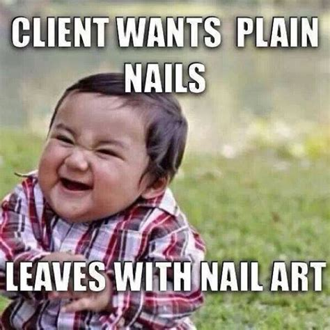 Asian Nail Salon Meme - 18 best ideas about nail humor on pinterest it is