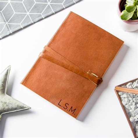 Ii Leather Up Termurah 01 Original Handmade leather journals available from leatherjournals co uk