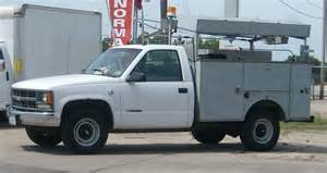 index of images 2000 chevy 3500 work truck