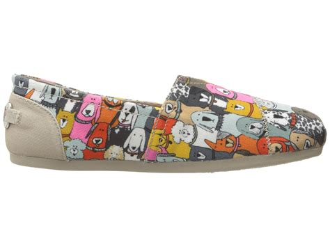 wag loafers bobs from skechers bobs plush wag at zappos