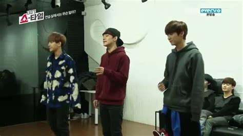 exo vocal line we are one exo showtime episode 9