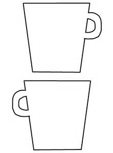 Template Mug Design by February 2012