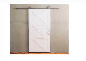 White Interior Barn Doors Interior Doors In White Lacquered Finish Pangea Collection