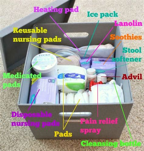 essential household items to stock up before baby arrives postpartum essentials which postpartum supplies i stocked