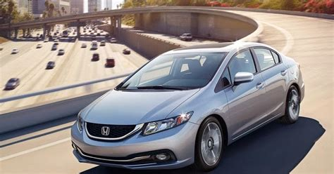 L Lu Kepala Honda Civic spesifikasi mobil sedan honda civic 2014 teknovanza