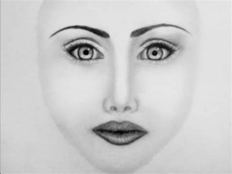 Drawing Realistic Faces by Crafts Draw On How To Draw Sketch And