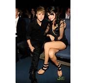 Justin Bieber Y Selena Gomez Brillaron En La Alfombra Roja