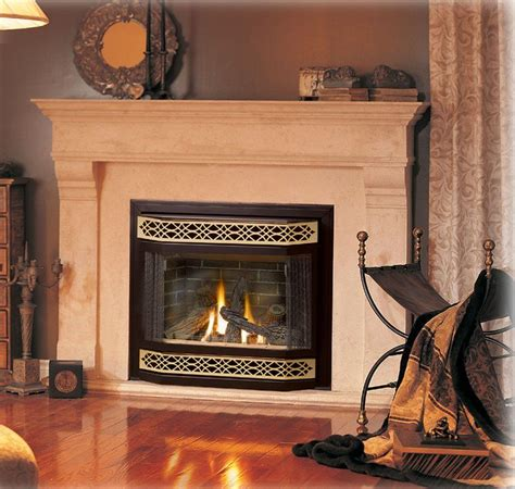 Napoleon Gas Fireplace Prices by Napoleon Gx36ntr Gas Gas Napoleon Gx36ntr 26000 Btu Direct Vent Zero Clearance