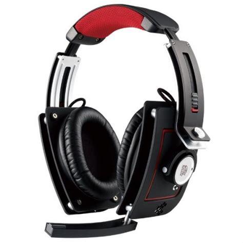 Headset Tt Esport tt esports level 10 m gaming headset review techwarelabs