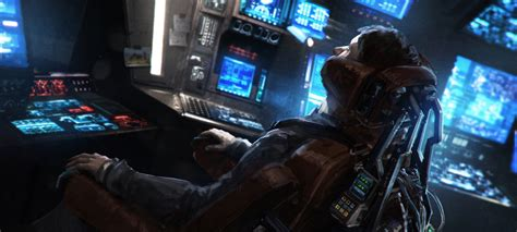 the expanse news the expanse enter the future syfy behind the scenes the concept art of the expanse