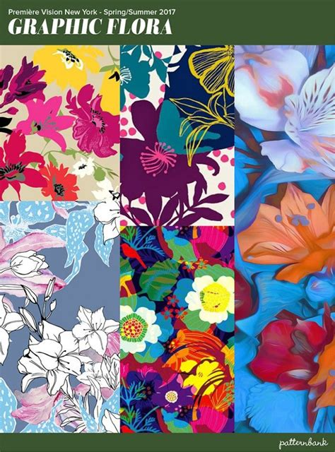 fabric trends 2017 1000 images about 2017 trends color prints on