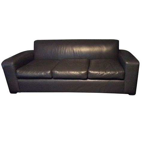 club style sofa art deco style leather sofa club chair and ottoman for