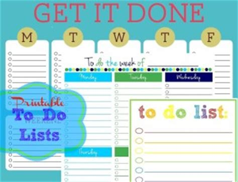 printable child to do list kids weekly to do list template to do list template