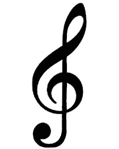 imagenes nota musical sol imagen samuel h r