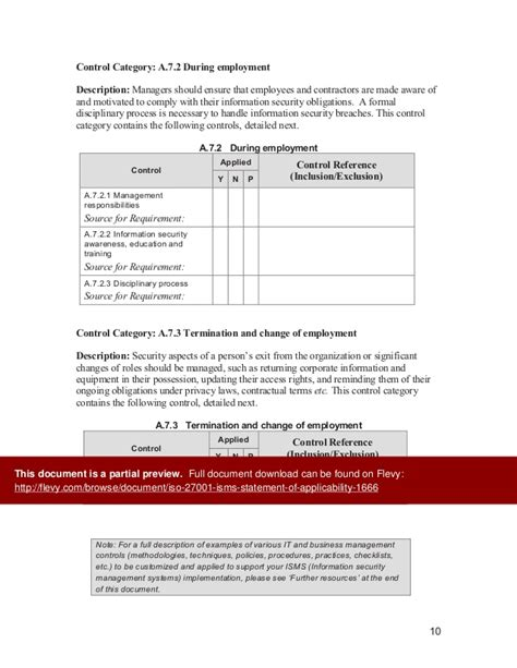 44 isms policy template wallpaper isms policy template