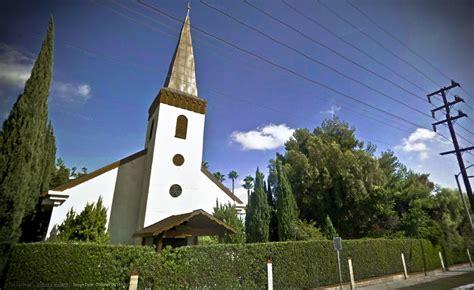 st joseph church upland