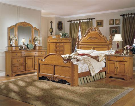 buying oak bedroom furniture don t take it for granted