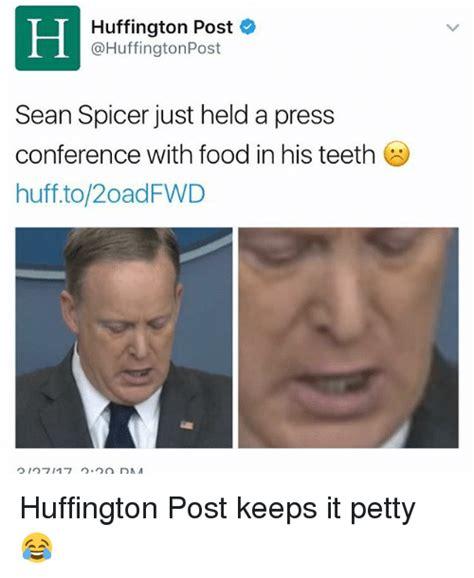 Post It Meme - 25 best memes about sean spicer sean spicer memes