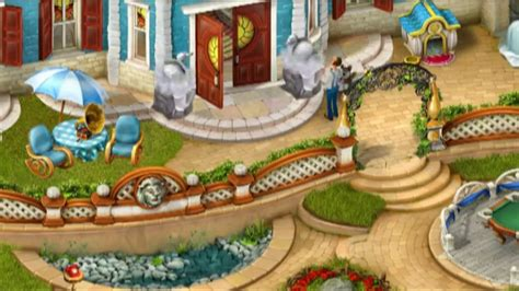 Gardenscapes Earn Coins Gardenscapes 2 By Playrix