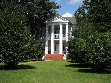Harris House by Wiley Harris House At Marion Al Built Ca 1838 Listed