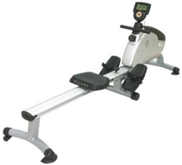 roeien in de sportschool de beste cardio apparaten in de sportschool