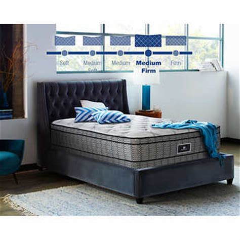 Mattress Set Costco by Sealy 174 Posturepedic 174 Sydney Mattress Set