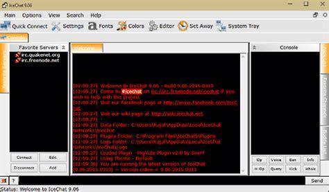 best irc client 5 best irc client software for windows 10