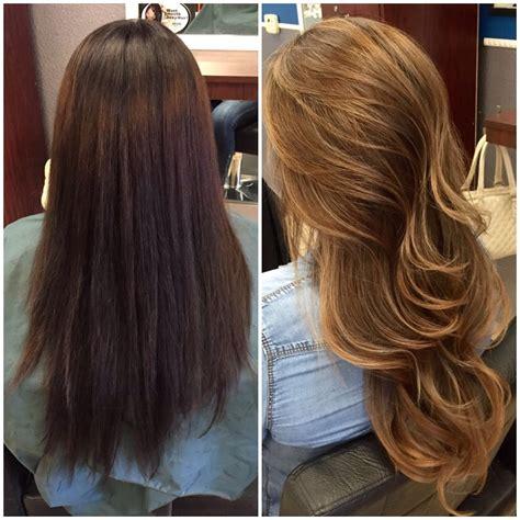hair color formula caramel hair color formula in 2016 amazing photo