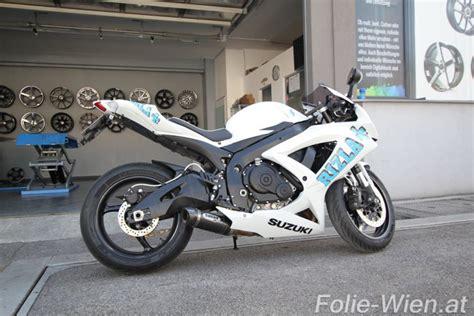 Motorrad Lackieren Folieren by Motorrad Folierung Wien Folierung Roller Folieren