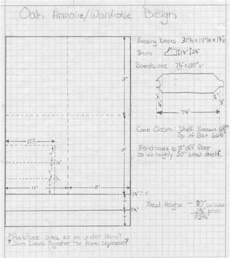 free armoire plans how to build armoire plans to build pdf plans