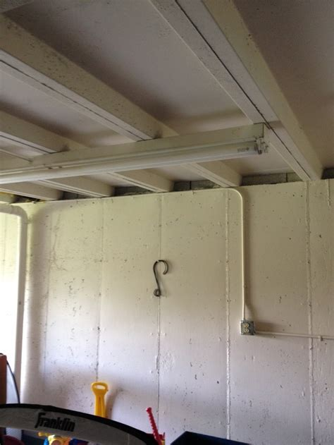 Concrete Ceiling Insulation insulating a concrete ceiling remodeling contractor talk