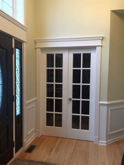 Rustic Kitchen Cabinets Pictures by Door Casing Door Amp Window Casing Open Doorway Trim