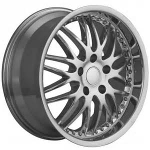 Porsche Replica Wheels 19 Inch Porsche Chrome Replica Rims 105 Oemwheelplus