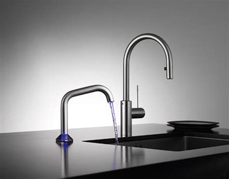 modern kitchen sink faucets 20 gorgeous kitchen sink ideas