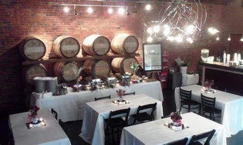 nectar tasting room an historic spokane event venue for you nectar tasting room and wine