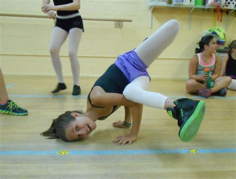 baby shark hip hop dance ama s summer intensive workshop was intense ama blog