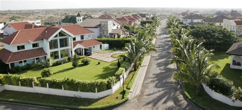 Most Affordable Cities On East Coast property in ghana the luxurious african