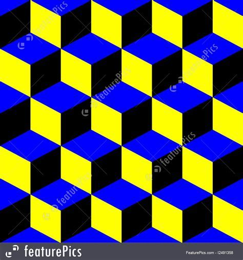 Psychedelic Pattern Stock Illustration I2491358 at FeaturePics