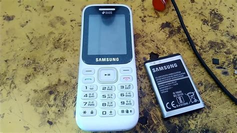 samsung guru 2 sm b310e dead problem solution 100 samsung e1200t dead solution
