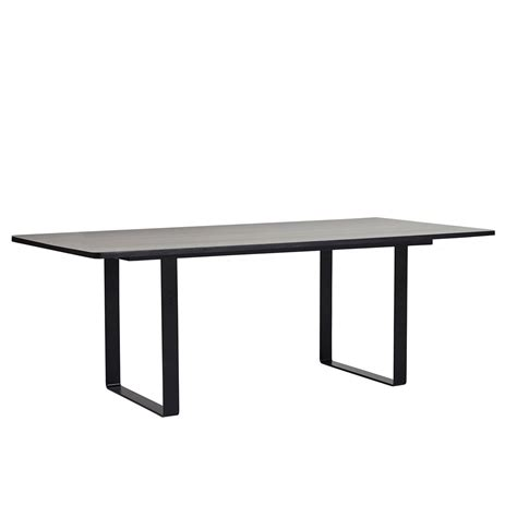Black Oak Dining Table Amazing 70 Black Dining Table Design Decoration Of Avalon 45 Quot Black Extension Dining