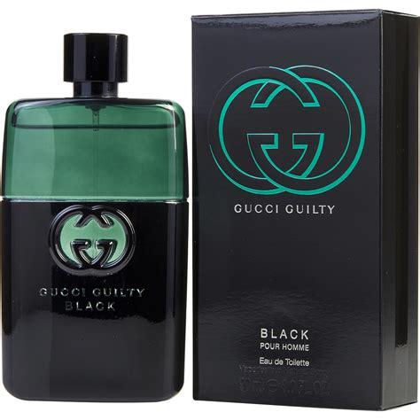 Parfum Gucci Guilty Black Tester Unbox gucci guilty black pour homme edt fragrancenet 174