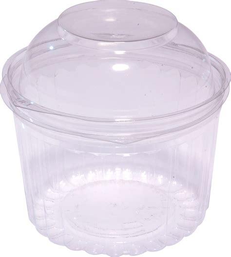 16oz dome lid sho bowl 118x105 mm ctn of 250 bsb20dl