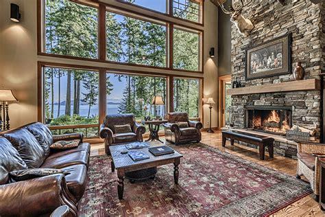 Great Room Window Design